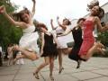 Выпускной-2013: Во сколько обойдется школьная вечеринка (ИНФОГРАФИКА)