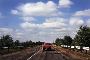 На трасу Львов-Одесса-Николаев выделят 800 миллионов