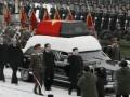СМИ: Похороны Ким Чен Ира помогли проследить расклад сил в руководстве КНДР