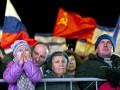В Севастополе проголосовали больше 123% жителей