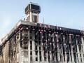 Капремонт столичного Дома профсоюзов обойдется в 60 миллионов гривен