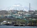 Возле Курильских островов произошло сильное землетрясение