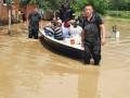 В Румынии затопило 90 сел
