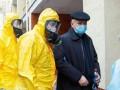 В доме престарелых Одессы произошла вспышка COVID-19: детали