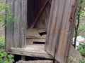 На Закарпатье 7-летний мальчик утонул в выгребной яме