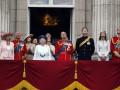 На содержание королевской семьи Великобритании ушло 60 млн долларов за год