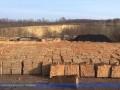 В двух областях обнаружили нелегальную добычу полезных ископаемых