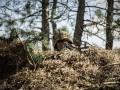 Новости Донбасса 23 апреля: Потерь нет