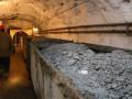 Горняки двух шахт Донбасса устроили забастовку
