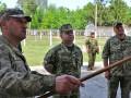 В Украине построят 15 хранилищ для боеприпасов