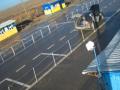 На административной границе с Крымом заработали веб-камеры