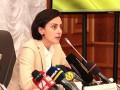 Между Деканоидзе и депутатом Лозовым разгорелся скандал на заседании комитета