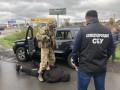 Под Хмельницким накрыли банду торговцев оружием