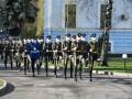 Офицеров ВСУ заставят выучить английский язык