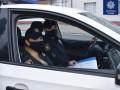 За сутки 307 украинских полицейских заразились COVID-19