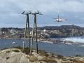 На месте крушения вертолета в Норвегии нашли тела погибших