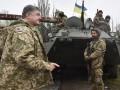 Порошенко требует усилить сотрудничество с НАТО