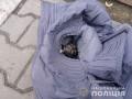 В Полтаве пьяная женщина угрожала прохожим гранатой