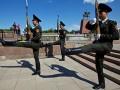 Президент Киргизии перенес парад на 7 мая, чтобы 9 числа поехать к Путину