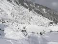 В Болгарии на горнолыжный курорт сошла лавина, есть жертвы