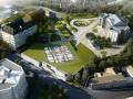 Что хотят построить на месте Десятинной церкви (ФОТО)