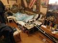 Киевлянин убил сожительницу и сдался полиции