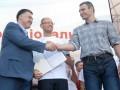 RFI: Евросоюз. Будущее Украины решается в Киеве, а не в Москве или Брюсселе
