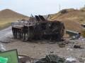 Азербайджан заявил об отступлении армянских войск в Карабахе
