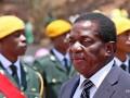 Действующий лидер Зимбабве победил на выборах президента