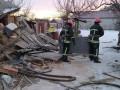 В Кропивницком взорвался частный дом: Пострадал хозяин