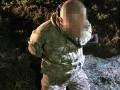 На Волыни задержали банду, выдававшую себя за Нацгвардию