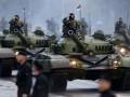 Россия занимает второе место в мире по экспорту оружия