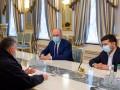 Зеленский встретился с Аваковым по поводу перестрелки в Броварах: Детали