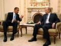 Обама и Путин обсудили по телефону ситуацию в Украине - СМИ