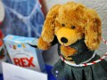 Как проверяют игрушки: сжечь кота и лопнуть Карлсона (ФОТО)