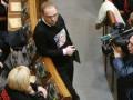 Батьківщина о деле Власенко: Власть полностью попирает законы и отказывается от евроинтеграции
