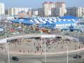 Киеврада рассмотрела петицию о застройке над метро Героев Днепра