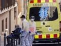 В Испании 2 дня подряд растет смертность от COVID