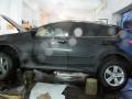 В Одесской области в машину мэра подложили взрывчатку