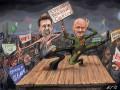 Грузин покидает Одессу: реакция соцсетей на отставку Саакашвили