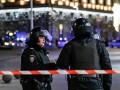 В РФ возле здания ФСБ подорвался смертник-террорист