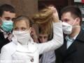 Киев ввел карантин в школах с 16 января