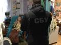 В Запорожье сепаратисты агитировали за возрождение СССР