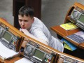 Савченко вместо Минска поедет на сессию ПАСЕ