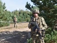 Минобороны испытало новую экипировку для военных