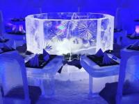Появился ледяной отель в стиле сериала Игра престолов