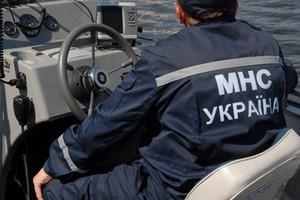 В Днепропетровске утонули две семилетние девочки