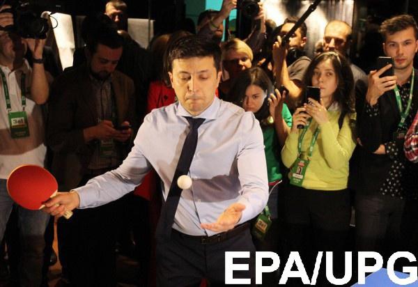Зеленский позвал Порошенко сдавать анализы на Соломенку