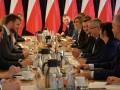 Польша предоставит 15 тысяч разрешений на перевозки для Украины