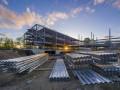 Украина осталась за пределами топ-10 производителей стали